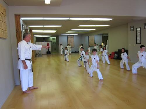 Nick, karate IMG_7627