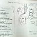 Small photo of Meeting notes by Dawa + Sarah