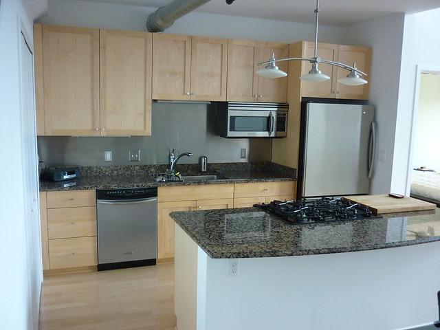Kitchen Countertops Cutting Board