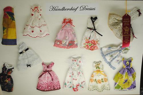 Handkerchief Dresses