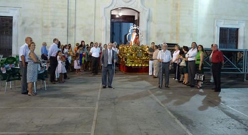 Resumen Fiestas de San Bartolomé 2011