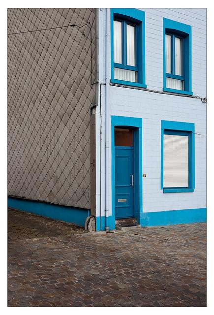 La maison des schtroumpfs flickr photo sharing - Schtroumpf maison ...