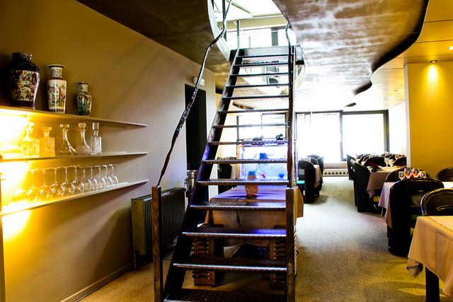 Restaurant Vietnamien Rue Elie Gintrac Bordeaux