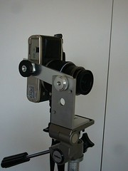 My DIY pano head with E-P1 by RecklessBiker