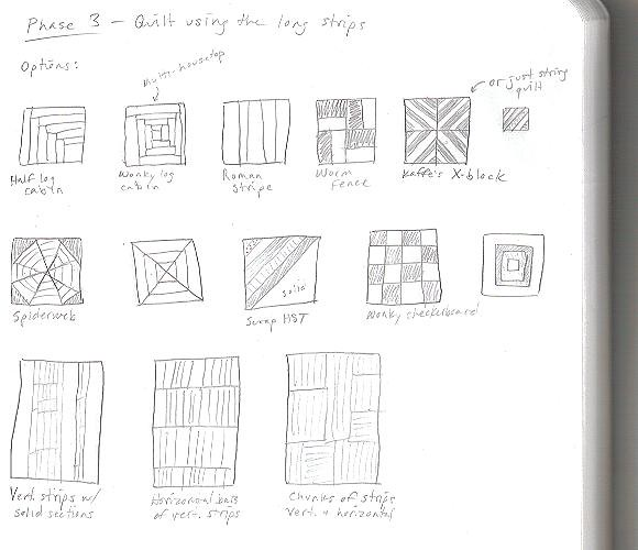 Phase 3 pattern sketches