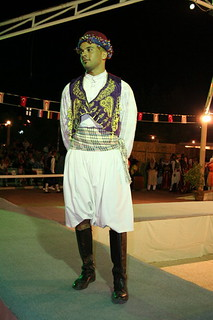 Turkish Cypriot folklore costumes