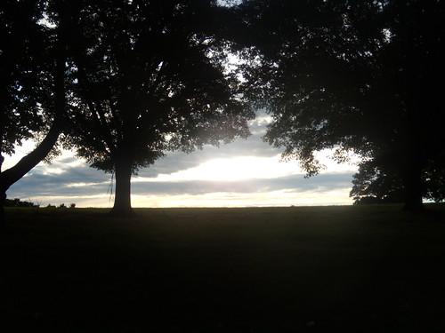 Wernersville Sunset