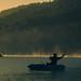 Fly Fishing pe Floroiu (Valea Draganului) by Apachioara