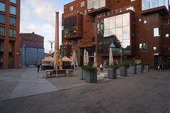Rotermann block