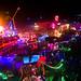 Burn Night: Burning Man 2011 by mr. nightshade