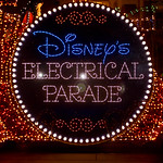 The electric light parade