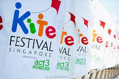 NTUC Income Kite Festival 2011