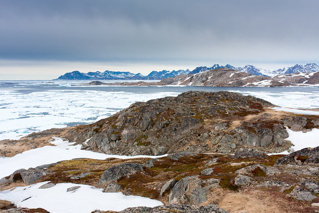 Greenland - Kulusuk