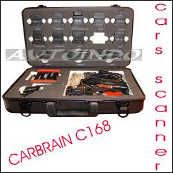 cabrain design
