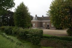 Linker Bouwhuis Oostermeer