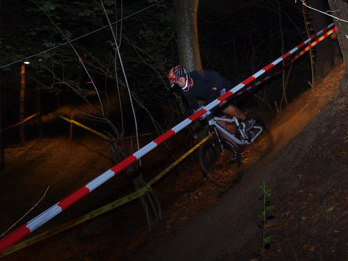Downhill Nightrace Oberdorf 2011