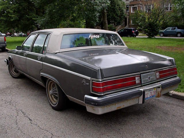 1984 Buick Electra Park Avenue Flickr Photo Sharing