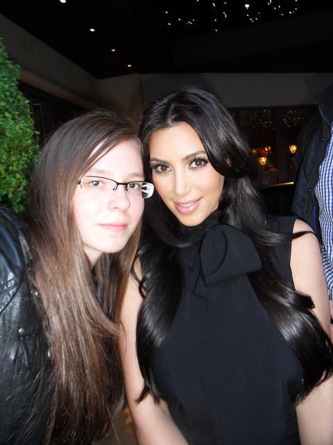 Kim Kardashian sexe