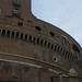 Castel Sant'Angelo – the fateful battlements at dusk © ROH 2011