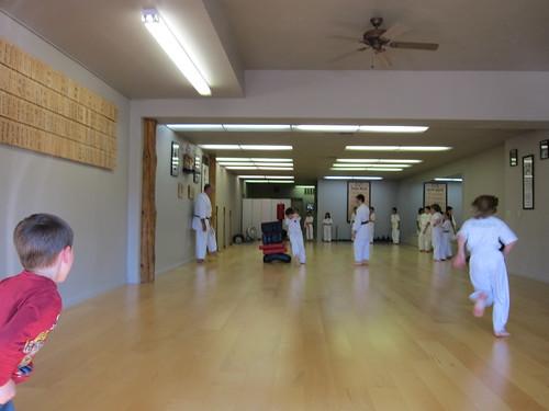 Nick, karate IMG_7614