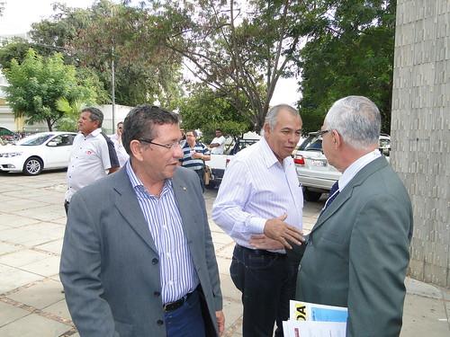 ENCONTRO REGIONAL DE CAPACITAÇÃO TCM-BA EM JUAZEIRO