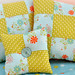 Tutorial: How to Make a Nine Patch Pillow