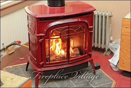 Vermont Castings Stardance Gas Burning Stoves Flickr Photo Sharing