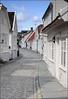 <p>Altstadt von Stavanger, Norwegen</p>