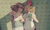 Ohmai Emporium: Pygmy Puff by Callia Pearl *