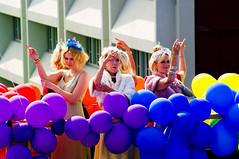 Reykjavik Gay Pride Parade