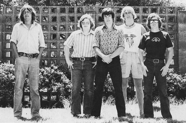 1976 Ski Team