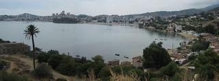 Annaba bay, Algeria