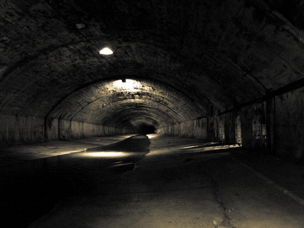 Underground Vienna