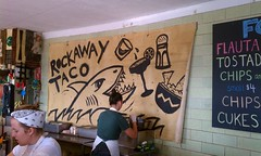 Far Rockaway - a new (for me) New York City oasis