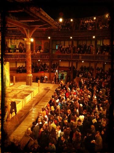 As You Like It @ Shakespeare's Globe