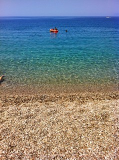 Spiaggia di Ponente 在 Milazzo 附近 的形象.
