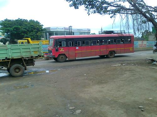 MSRTC Tata