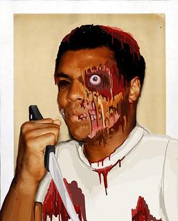 Zombie Ali