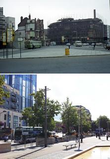 Broad Quay  1974 - 2011