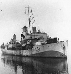 HMCS Algoma