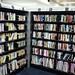 府中市立図書館