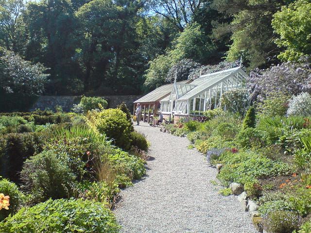 Shambellie Gardens
