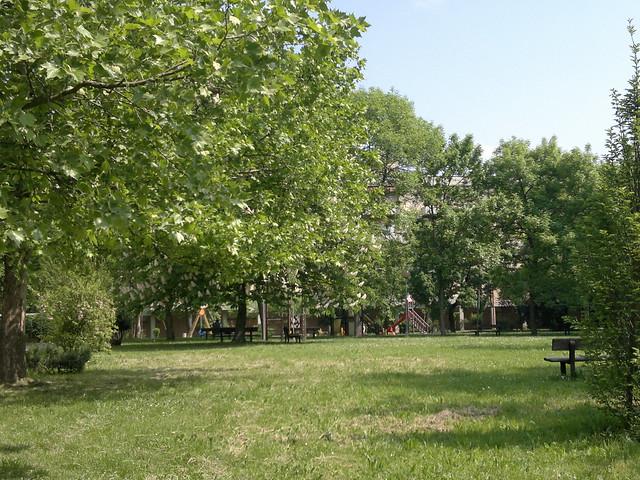 Parco I Platani