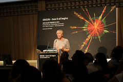 2011 - Symposium ORIGIN
