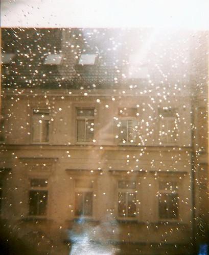 rain + sun