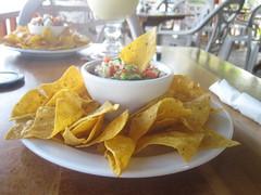 Chips & Salsa @ Wild Mango's