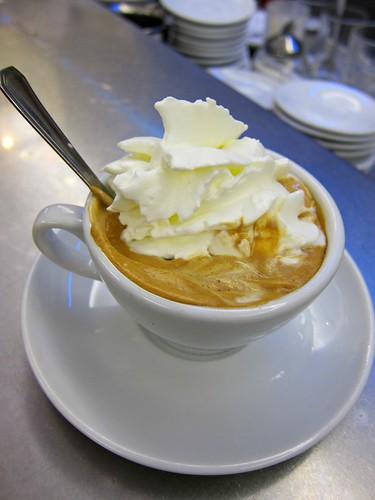 Gran Caffe w Panna
