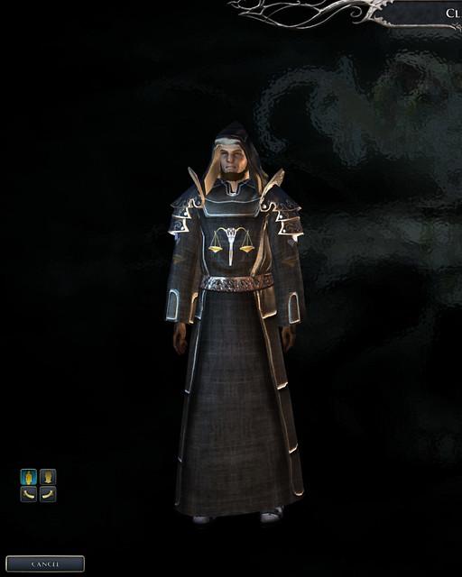 m Septimund's Armor 5