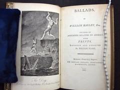 Blake - Ballads