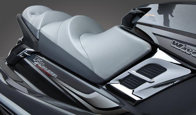 2012 Yamaha FX SHO Seat | Flickr - Photo Sharing!